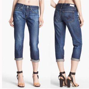 Adriano Goldschmied AG Jeans piper crop boyfriend